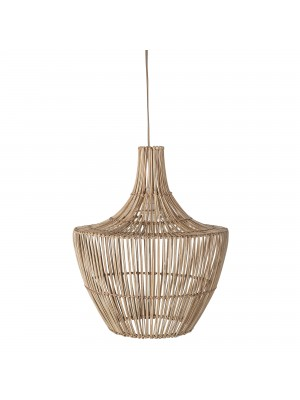 Pendant Lamp, Nature, Rattan
