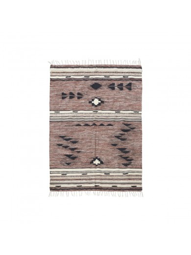 RUG, TRIBE