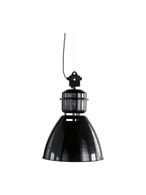 LAMP, VOLUMEN, BLACK